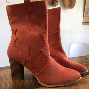 ASOS NEW BOOTS